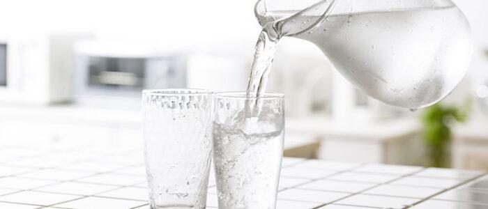 Potabilizzazione acqua con ozono