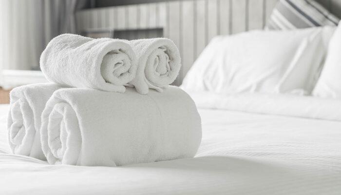Sanificazione alberghi con ozono