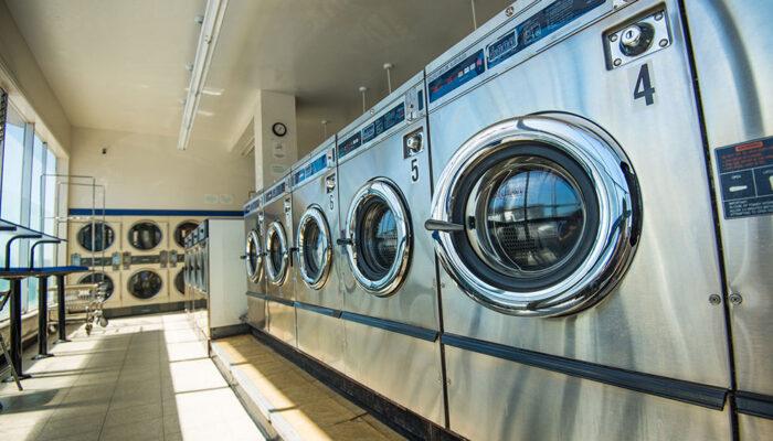 Sanificazione lavanderie con ozono