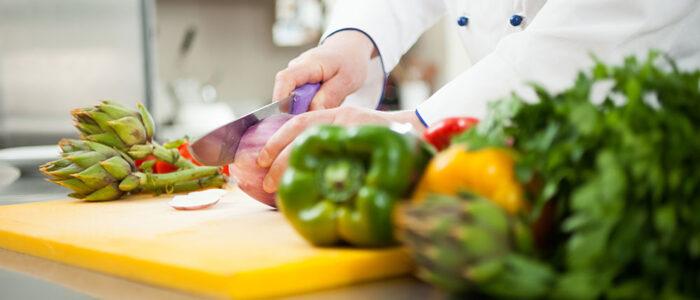 Sanificazione cucina con ozono