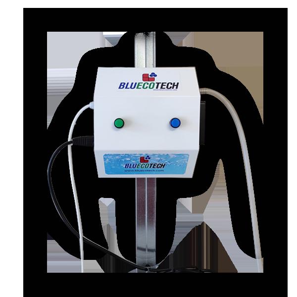 Generatore di Ozono per Lavagettoni e Lavatrici